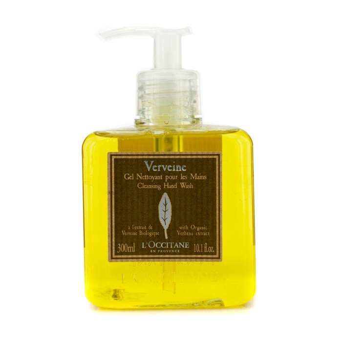 Verveine Cleansing Hand Wash 300ml/10.1oz - Product Image