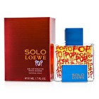 Solo Loewe Pop Eau De Toilette Spray 50ml/1.7oz