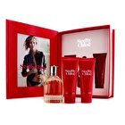 See By Chloe Coffret: Eau De Parfum Spray 75ml/2.5oz + Body Lotion 75ml/2.5oz + Shower Gel 75ml/2.5oz 3pcs