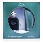 Jaguar Coffret: Eau De Toilette Spray 100ml/3.4oz + Bath & Shower Gel 200ml/6.76oz 2pcs