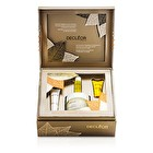 Decleor Nourishing Treasure Trove: Nutridivine Cream 50ml + Lip Balm 10ml + Serum 5ml + Night Balm 2.5ml 4pcs