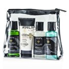 Philip B Travel Kit (Classic Formula) 4pcs