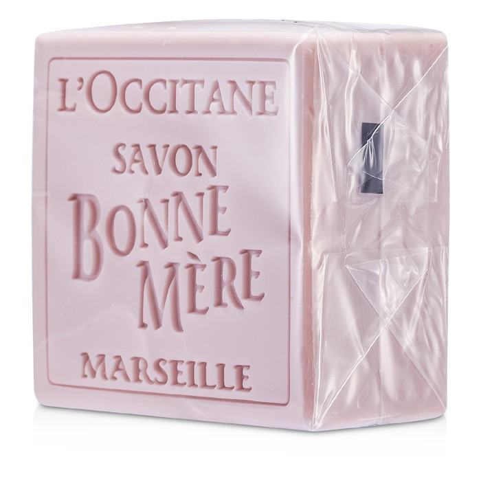 Bonne Mere Soap - Rose 100g/3.5oz - Product Image