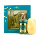 4711 Coffret: Eau De Cologne 50ml/1.7oz + Cream Soap 100g/3.5oz 2pcs