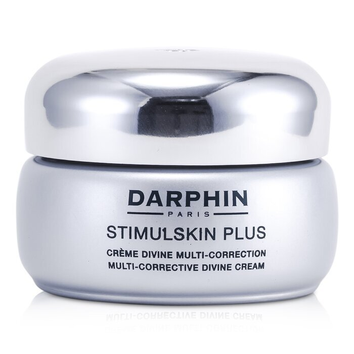 Darphin stimulskin plus multi-corrective divine cream (normal to dry skin) 50ml косметика now россия.