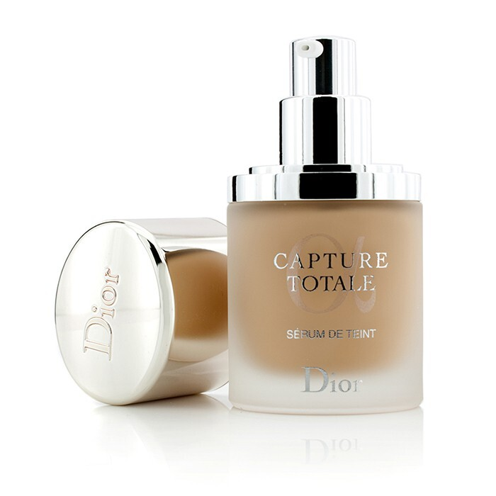 Capture Totale Triple Correcting Serum Foundation SPF25 - # 020 Light Beige 30ml/1oz - Product Image