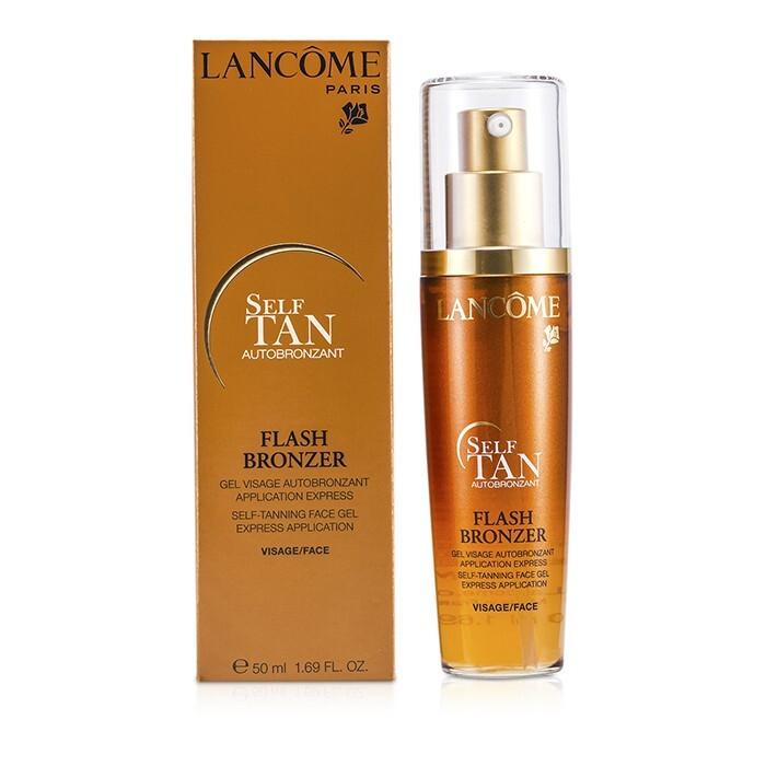 Lancome Flash Bronzer Self Tanning Face Gel
