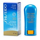 Shiseido UV Protective Stick Foundation SPF30 - # Ochre 9g/0.3oz