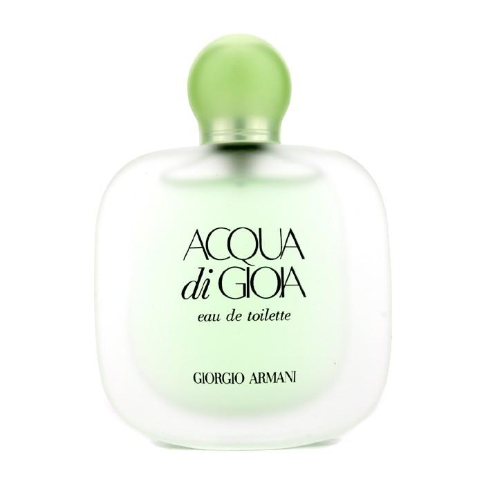 giorgio armani acqua di gioia eau de toilette spray 30ml 1oz cosmetics now us