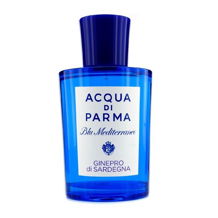 acqua di parma mediterraneo ginepro di sardegna eau de toilette spray 150ml 5oz cosmetics