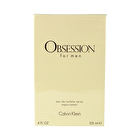 Calvin Klein Obsession Eau De Toilette Spray 125ml/4oz
