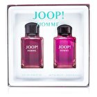 Joop Homme Coffret: Eau De Toilette Spray 75ml/ 2.5oz + After Shave Splash 75ml/2.5oz 2pcs