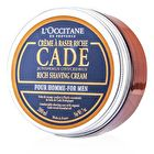 L'Occitane Cade For Men Rich Shaving Cream 200ml/7oz