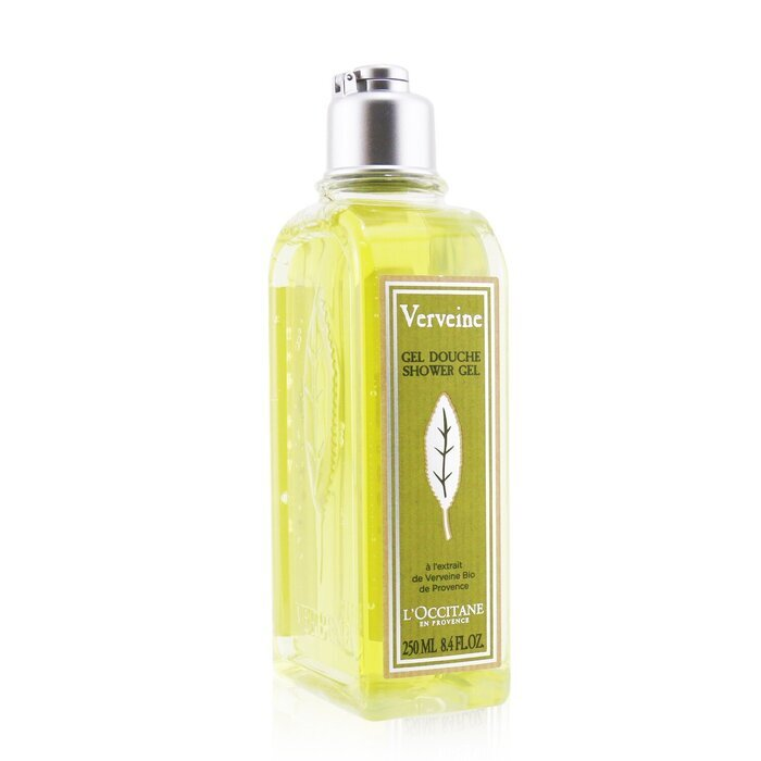 Verveine (Verbena) Shower Gel 250ml/8.4oz - Product Image