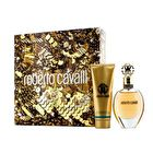 Roberto Cavalli (New) Coffret: Eau De Parfum Spray 50ml/1.7oz + Body Lotion 75ml/2.5oz 2pcs