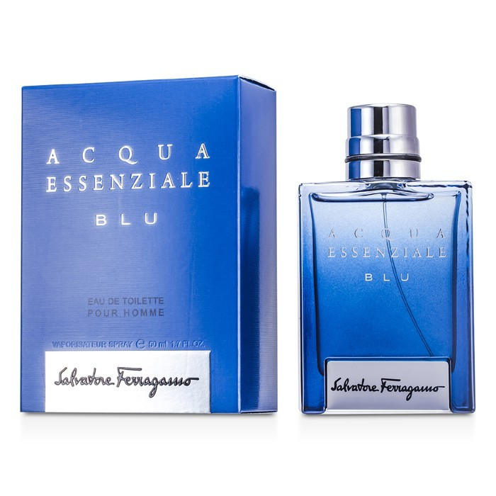 Acqua Essenziale Blu Eau De Toilette Spray 50ml\/1.7oz - Product Image