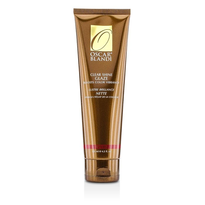 hair color from fading. Imparts hair with brilliant shine. Keeps hair