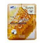 3W Clinic Mask Sheet - Fresh Royal Jelly 10pcs