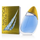 Nautica Aqua Rush Gold Eau De Toilette Spray 100ml/3.4oz