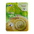 3W Clinic Mask Sheet - Fresh Snail 10pcs
