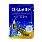Ekel Ultra Hydrating Essence Mask - Collagen 10pcs