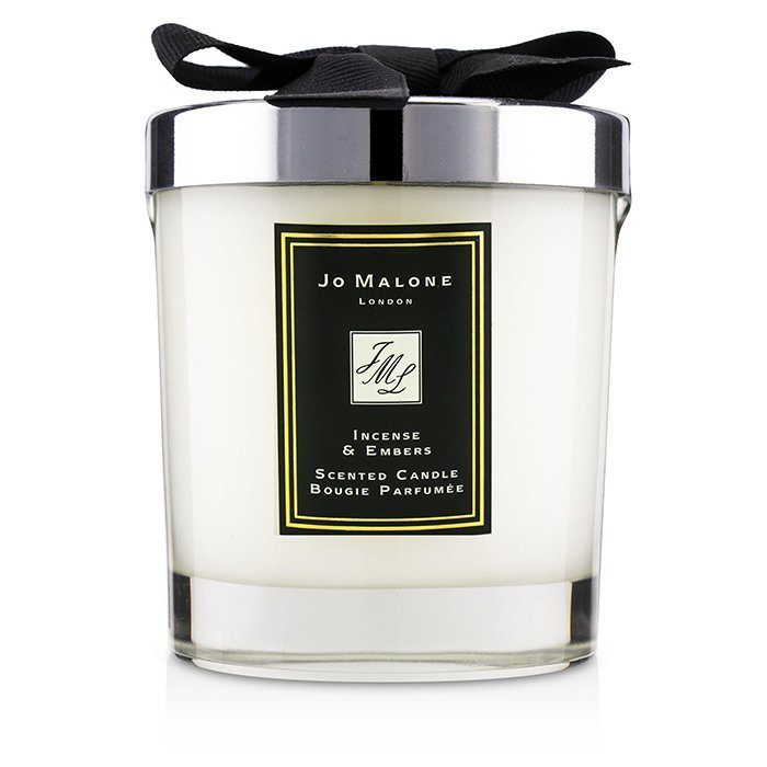 jo malone incense embers scented candle 200g 2 5 inch. Black Bedroom Furniture Sets. Home Design Ideas