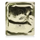 TonyMoly Intense Care Hydro Gel Mask - Gold 24k Snail 5x25g/0.88oz