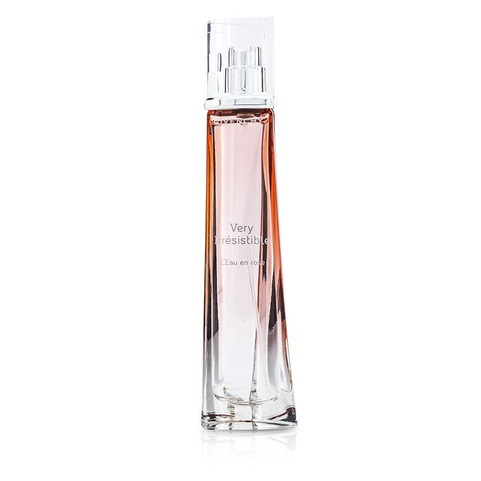 givenchy irresistible l eau en eau de toilette spray 50ml 1 7oz cosmetics now us
