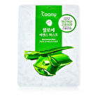 Coony Essence Mask - Aloe 10pcs