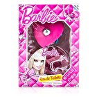 Air Val International Barbie Eau De Toilette Spray 100ml/3.4oz