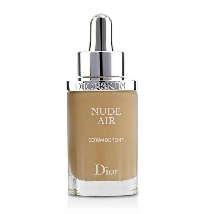 christian dior diorskin nude air serum foundation spf25 040 honey beige 30ml cosmetics now. Black Bedroom Furniture Sets. Home Design Ideas