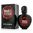 Paco Rabanne Black Xs Potion Eau De Toilette Spray (Limited Edition) 50ml/1.7oz