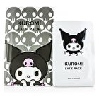 Gotochi Kitty Kuromi Face Pack - Pearl 2pcs