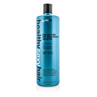 Sexy Hair Concepts Healthy Sexy Hair Sulfate-Free Soy Moisturizing Shampoo 1000ml/33.8oz