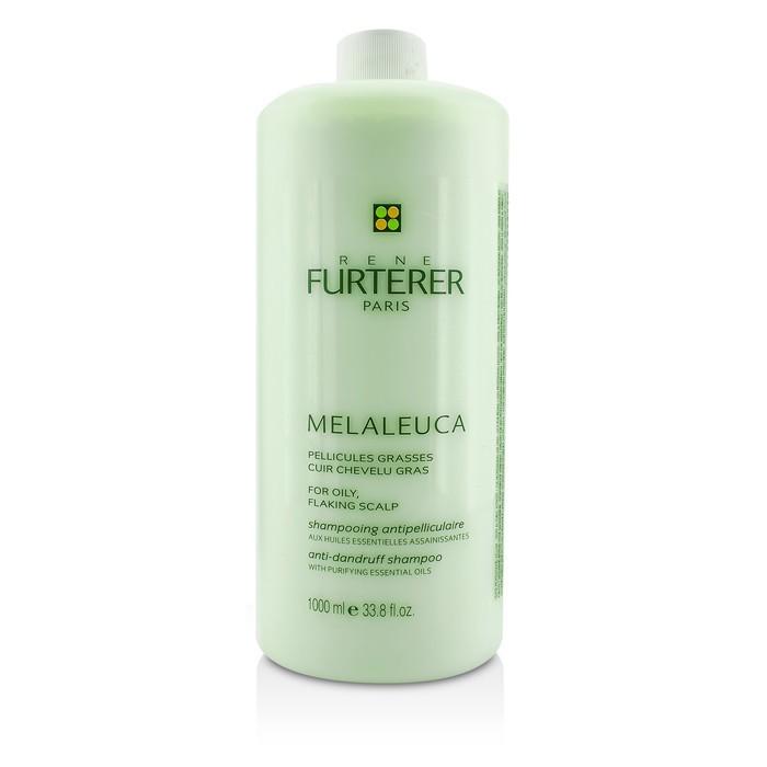 rene furterer melaleuca anti dandruff shampoo for oily flaking scalp 1000ml. Black Bedroom Furniture Sets. Home Design Ideas