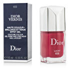 Christian Dior Dior Vernis Couture Colour Gel Shine & Long Wear Nail Lacquer - # 659 Lucky 10ml/0.33oz