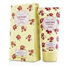 Heathcote & Ivory Vintage Mimosa & Pomegranate Nourishing Hand & Nail Cream with Shea Butter 150ml/5.07oz