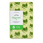 Etude House I Need You Mask Sheet - Mugwort! (Soothing & Bright) 10x20ml/0.67oz