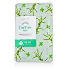 Etude House I Need You Mask Sheet - Tea Tree! (Soothing & Clean) 10x20ml/0.67oz