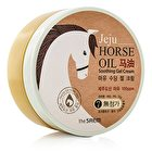 The Saem Jeju Horse Oil Soothing Gel Cream 300ml/10.14oz