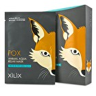 Dermal Xilix Animal Mask - Fox (Aqua Relax) 10x25g