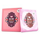 Koelf Hydro Gel Mask Pack - Ruby (Bulgarian Rose) 5x30g/0.1oz