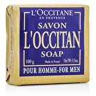 L'Occitane LOccitan For Men Soap 100g/3.5g