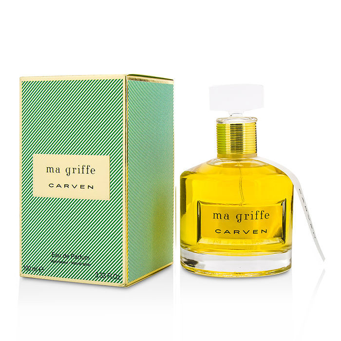 carven ma griffe eau de parfum spray 100ml cosmetics now australia. Black Bedroom Furniture Sets. Home Design Ideas