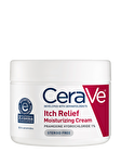 CeraVe Itch Relief Moisturizing Cream 340ml/12oz