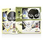 SEXYLOOK 2 Step Synergy Effect Mask - Gold Repairing Moisturizing 3pcs