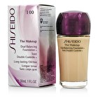 Shiseido The Makeup Dual Balancing Foundation N - I00 Very Light Ivory 30ml/1oz