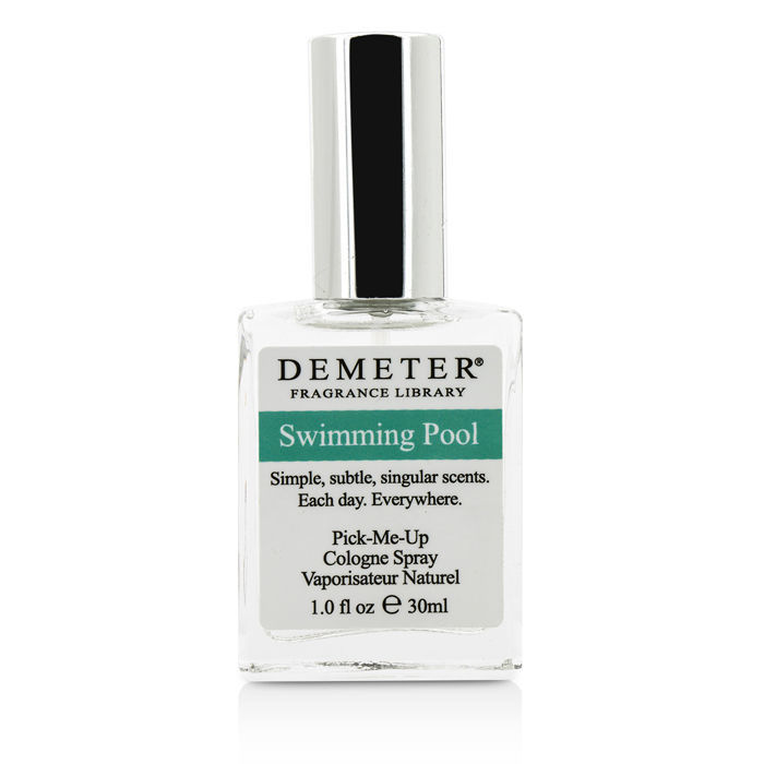 demeter swimming pool cologne spray 30ml 1oz cosmetics now us. Black Bedroom Furniture Sets. Home Design Ideas