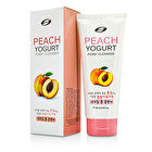 Sooyeoly Yogurt Foam Cleanser - Peach 180ml/6oz