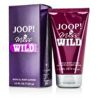 Joop Miss Wild Sensual Body Lotion 150ml/5oz